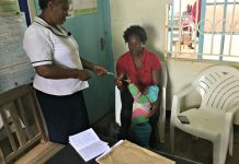 More than 10% of TB cases in Kenya occur among children