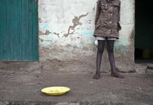 Children living in poverty do not receive adequate healthcare