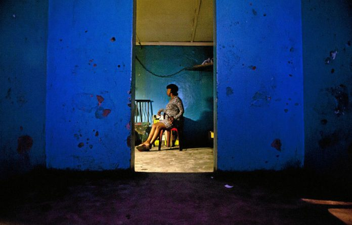 The Eastern Cape has the highest reported rate of fetal alcohol spectrum disorder in the world.