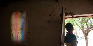 Desperation: Poverty drives Malawi sex workers