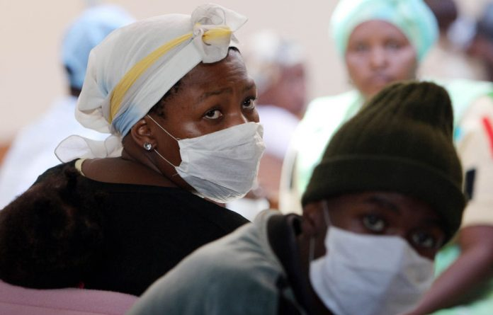Depression and anxiety are common amongst TB patients and a UCT study says counselling is needed to keep sufferers on treatment.