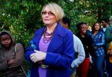 Helen Zille's short-sighted tweets about HIV and Aids fuel HIV stigma.