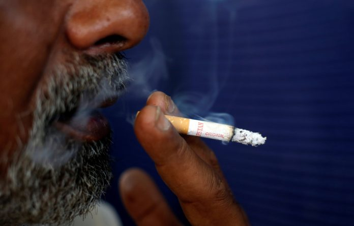 The tobacco industry has launched another widespread ad campaign to combat new tobacco regulations.