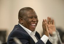 After Malema adopted a healthy lifestyle and shed extra pounds