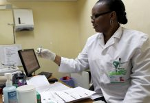 See what the world's largest HIV programme is planning
