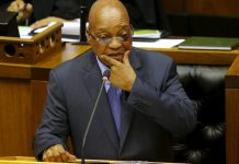 [LISTEN] What price will Motsoaledi pay for turning against Zuma?