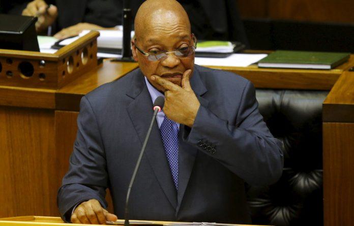 [LISTEN] What price will Motsoaledi pay for turning against Zuma?