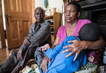 No healthcare for refugees in SA