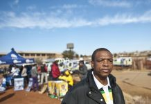 North West Premier Supra Mahumapelo may be gone but problems for the provincial health department are far from over.