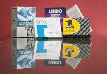 Mixed feelings: Untested libido enhancers flood the market