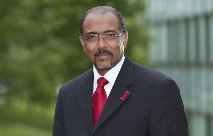 The panel found UNAids secretariat staff frequently spoke of the patriarchal style of leadership  and the perception that senior management staff formed a 'boys club.'