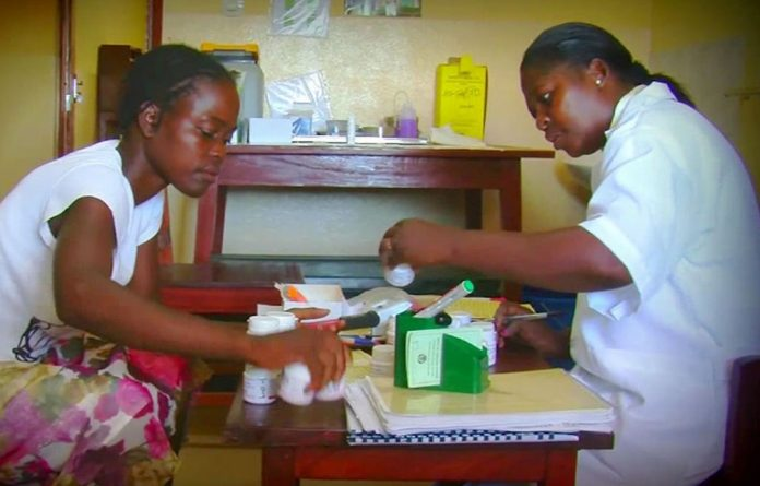 Hundreds of thousands of HIV patients could be affected by Pepfar's shift in funding policy