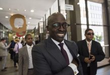 Sexism in parliament: Former Finance Minister Malusi Gigaba made unscripted comments in his budget speech which suggested women fall pregnant to get child support grants.