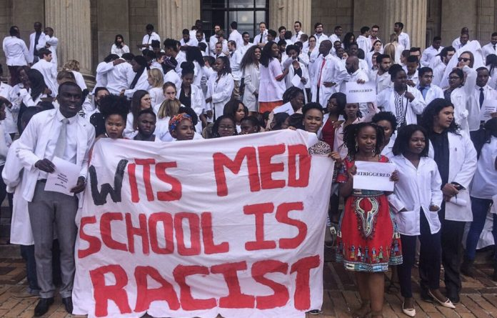 Black students in medical schools: Is there a problem?