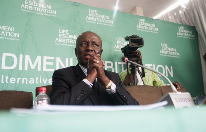 #LifeEsidimeni: Inside the arbitration hearings