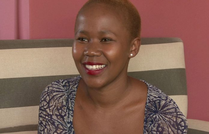 Phindi on dating