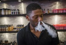 Is vaping a good alternative to smoking?