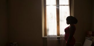 Loveth was trafficked from Nigeria to Italy. Since PIAM was founded