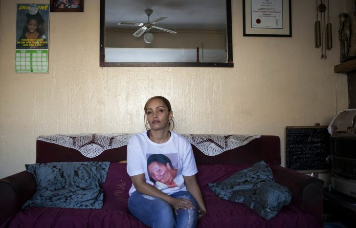 Natalie Lewis believes if the health department investigated her mother's death this could have prevented 180 people from dying from listeriosis.