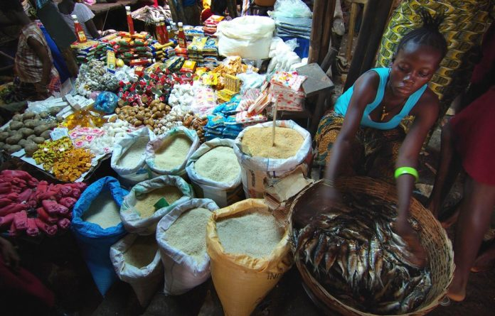 Stories from post-Ebola Sierra Leone: Closed for business