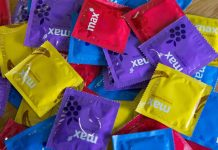 The condom showdown: We put government's new 'love gloves' to the test