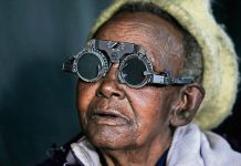 Cataract surgery will become part of Madagascar's universal healthcare programme.