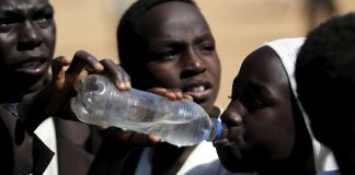 The cholera outbreak in South Sudan is being fed by conflict and rainy weather