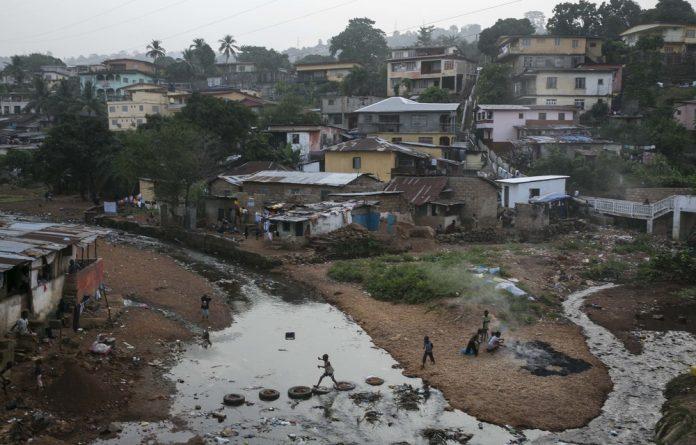 Stories from post-Ebola Sierra Leone: Gaddafi and the Tripoli Boys gang help Freetown