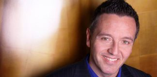 John Edward says he was once a sceptic too.