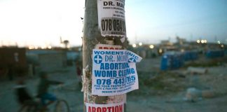 How to spot an illegal abortion