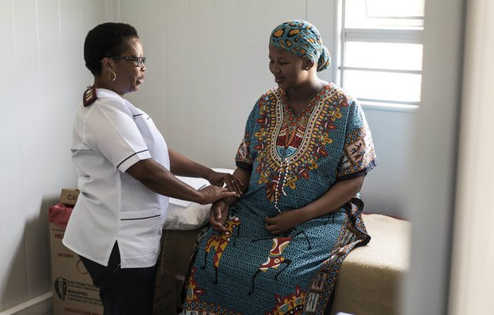 SA's move to universal healthcare won't spell the end of the private healthcare system
