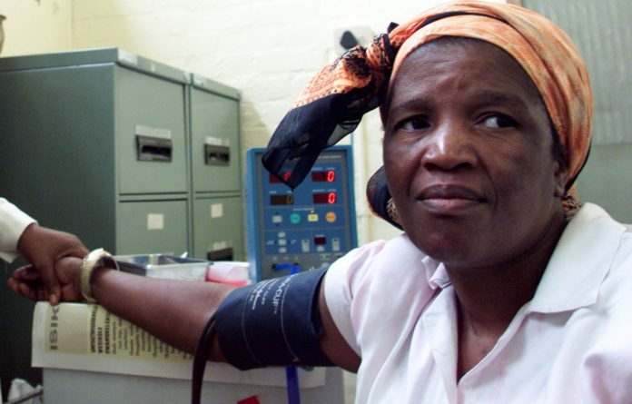 HIV prevention needs to be targeted at women to ensure reduced infection rates.