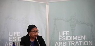 Former Gauteng health MEC Qedani Mahlangu and colleagues may be criminally charged for the Life Esidimeni deaths.