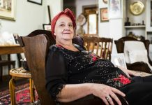Blood cancer patients such as Retha Wessels are forced to get a life-saving drug illegally to avoid paying thousands for it each month.