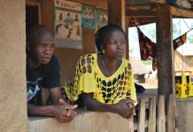 For better or worse: Tales of love and loss from post-Ebola Sierra Leone