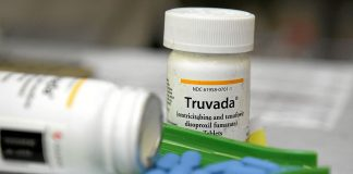 ARVs have slowed down the rate of new HIV infections