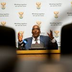 One country, one healthcare system was a theme at Ramaphosa's summit
