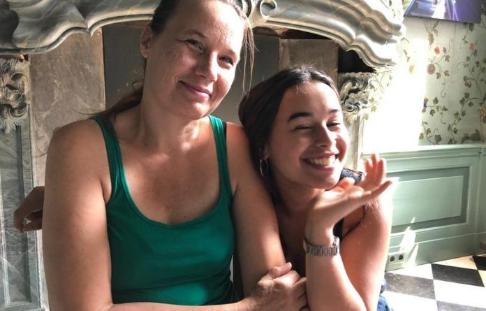 [LISTEN] This mom became a sex worker and her daughter is fine with it