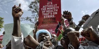 Dire working conditions pit doctors' rights against those of patients