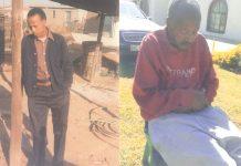 Life Esidimeni: 'My son had death in his face'