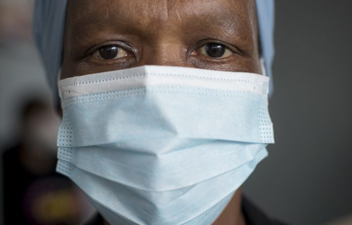 TB remains a leading cause of death in South Africa.