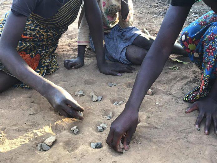 Zambia Kabwe