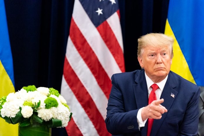 Trumped: The US takes its controversial stances over abortion to the United Nations. (Shealah Craighead)