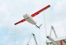 From the Ganges to Ghana, drones are taking to the sky to deliver the medication we need to stay alive. (Zipline)