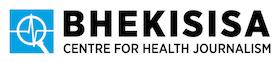 Bhekisisa Centre for Health Journalism logo