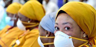 Masks coronavirus
