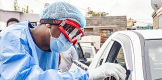 Alex coronavirus screening