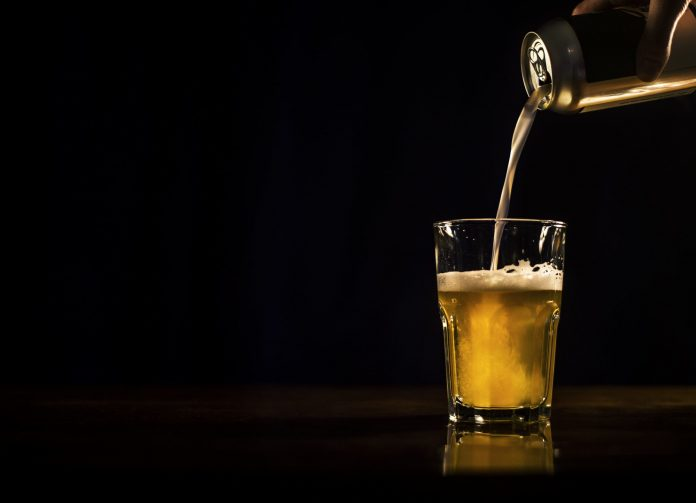 beer alcohol glass