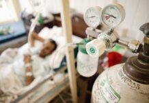Medical oxygen